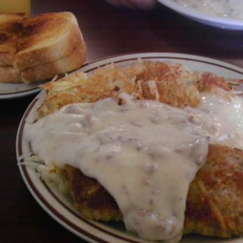 chicken fried steak 2